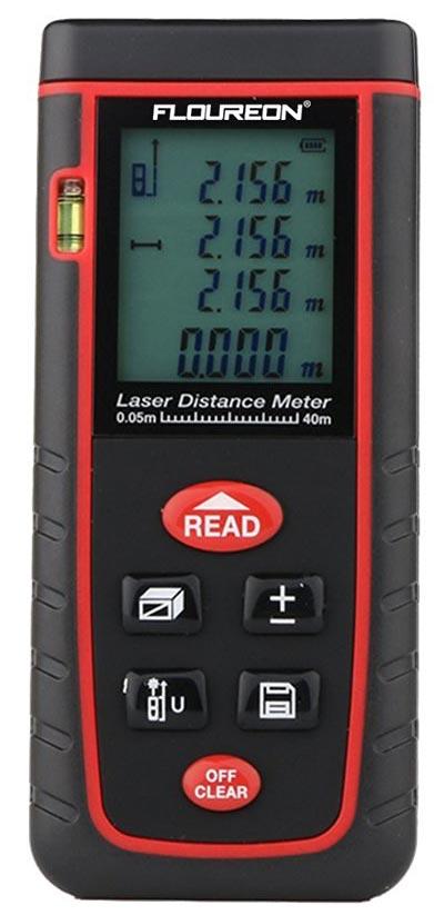 laser entfernungsmesser