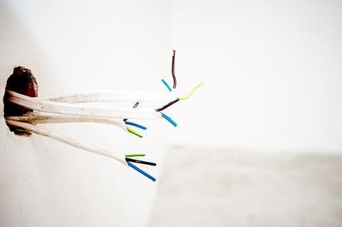 Lochsteckdose - Werkzeug für Elektriker